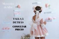 outlet vestidos de ceremonia 2019-20