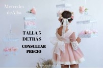 outlet vestidos de ceremonia 2019-20