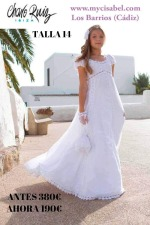 vestidos de comunion outlet 2018-7