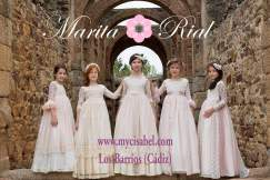 vestidos de comunion Marita Rial 2019 -23