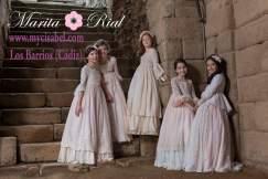 vestidos de comunion Marita Rial 2019 -24