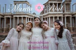 vestidos de comunion Marita Rial 2019 -31
