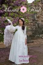 vestidos de comunion Marita Rial 2019 -32