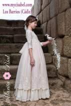 vestidos de comunion Marita Rial 2019 -4