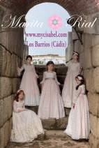 vestidos de comunion Marita Rial 2019 -9