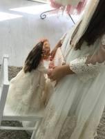 vestido comunion mercedes de alba 2019 - 36