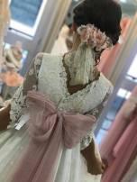 vestido comunion mercedes de alba 2019 - 42