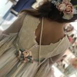 vestido comunion mercedes de alba 2019 - 45