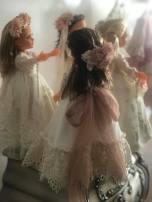 vestido comunion mercedes de alba 2019 - 6