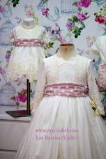 Vestidos de ceremonia Kobez, Cora y Loan Bor - 15