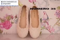 07-2-outlet zapatos de comunion Mercedes de Alba, La Vie en Rosa, Artesania Beloso y mas